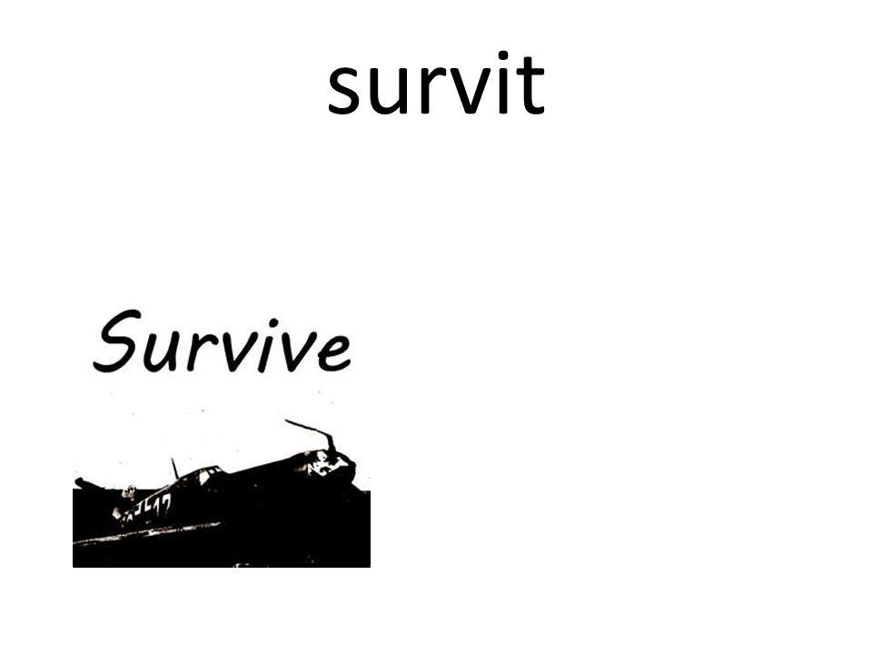 survit