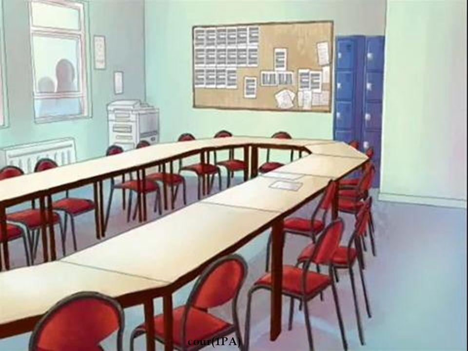 salle de prof cour(1PA)