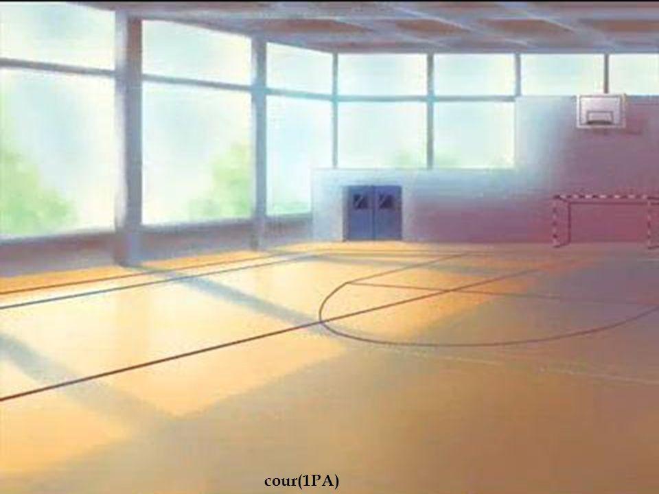 Club basket cour(1PA)