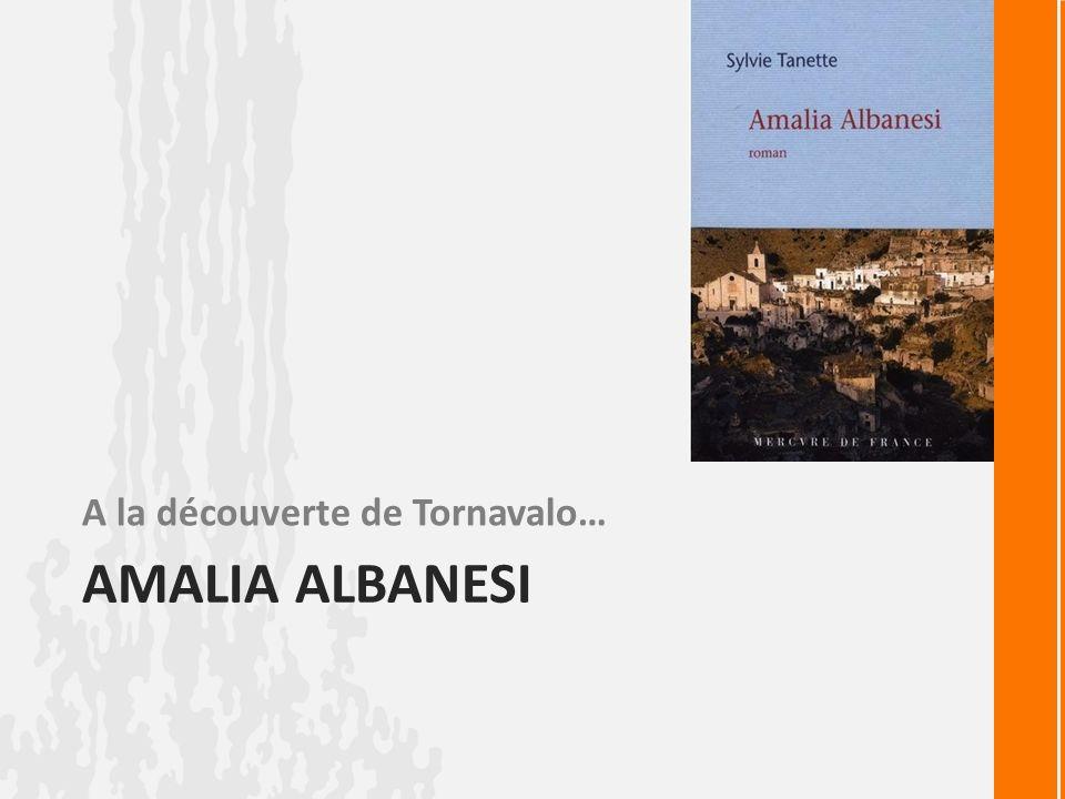 A la découverte de Tornavalo…