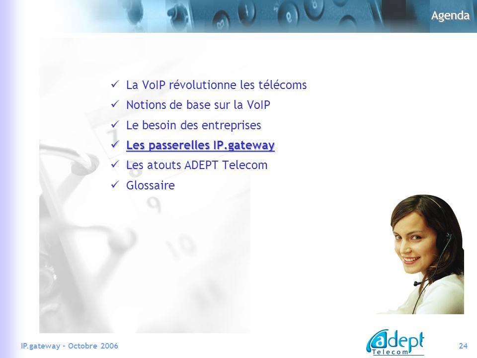 La VoIP révolutionne les télécoms Notions de base sur la VoIP