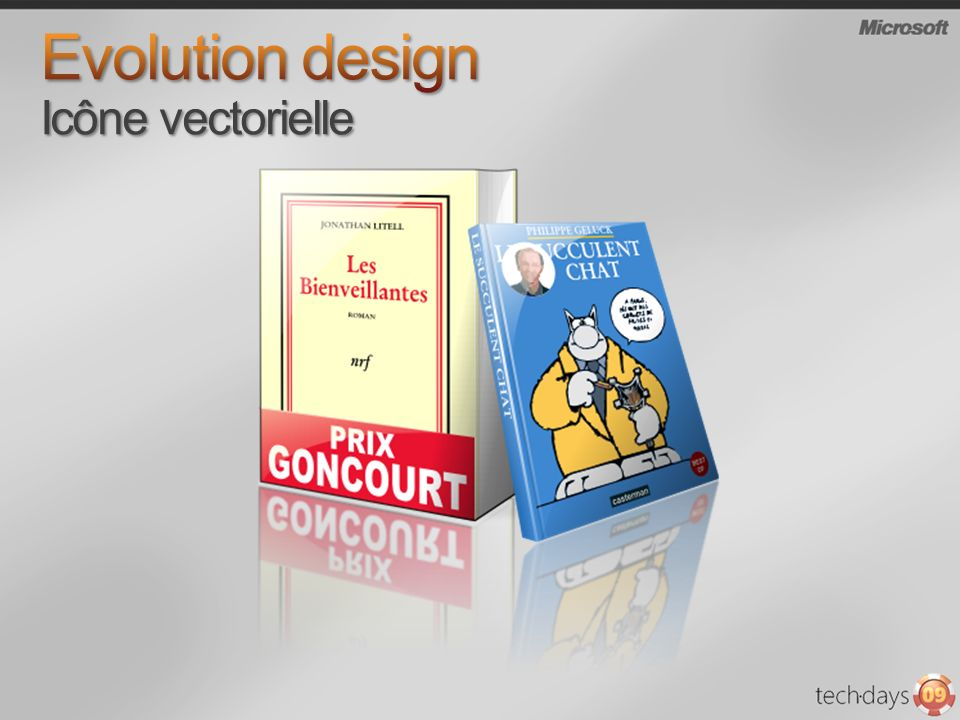 Evolution design Icône vectorielle