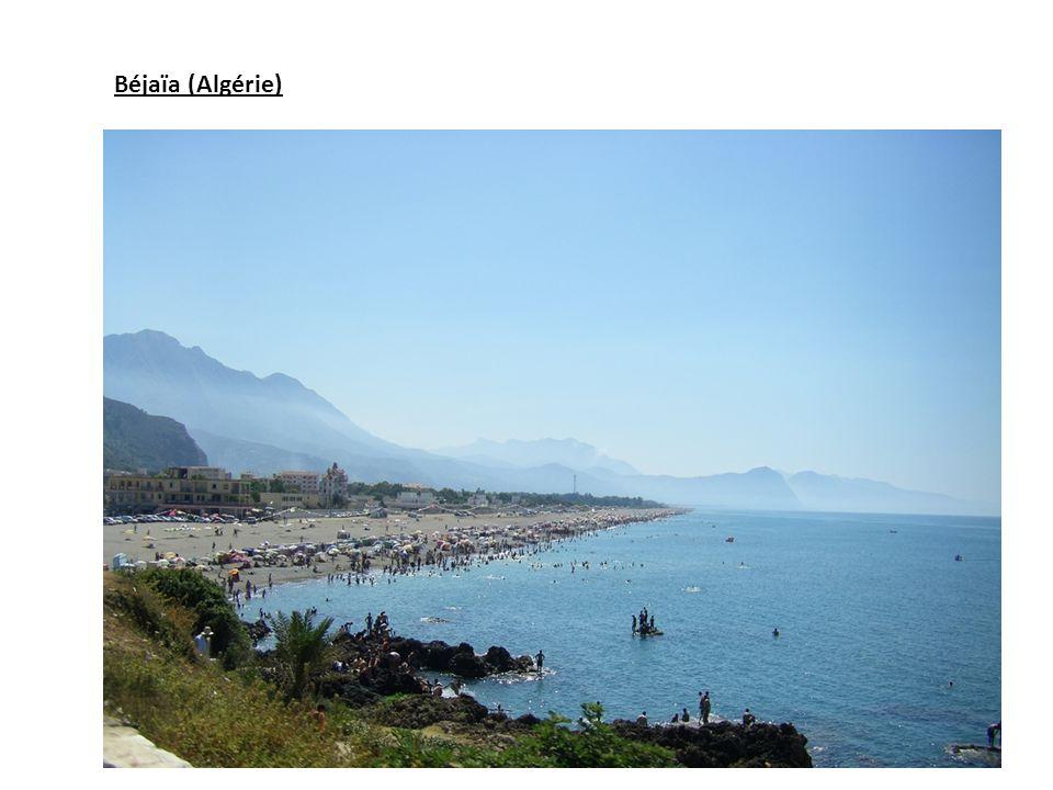Béjaïa (Algérie)
