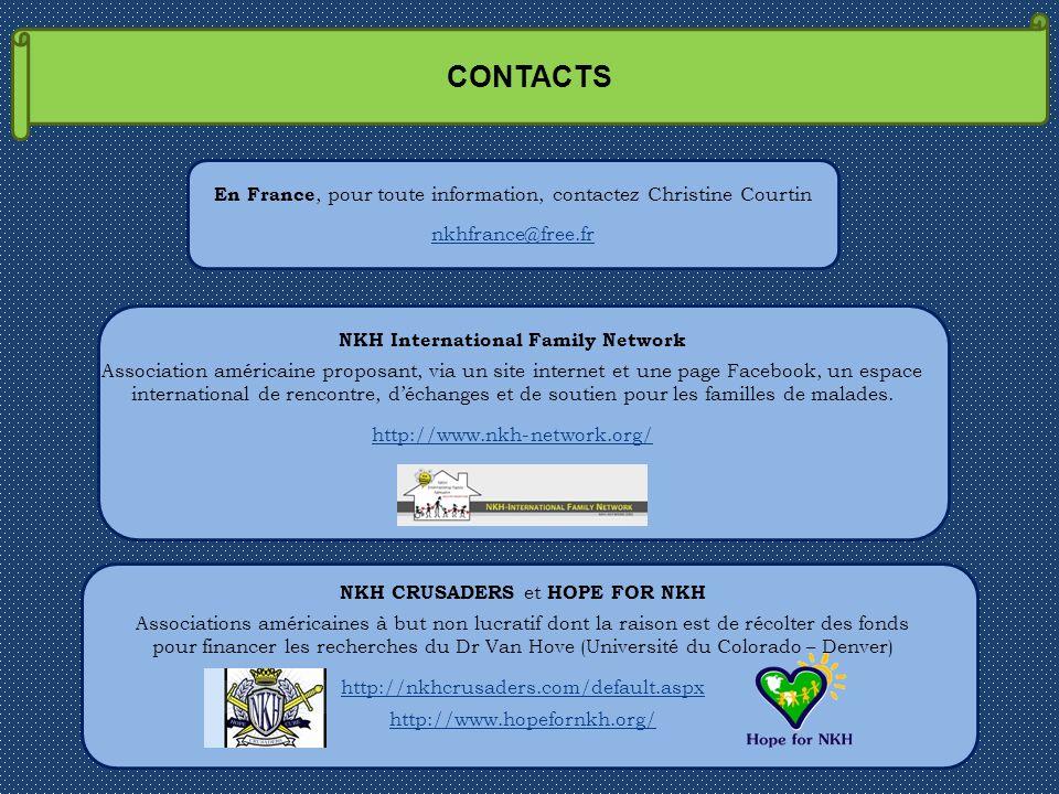 NKH International Family Network