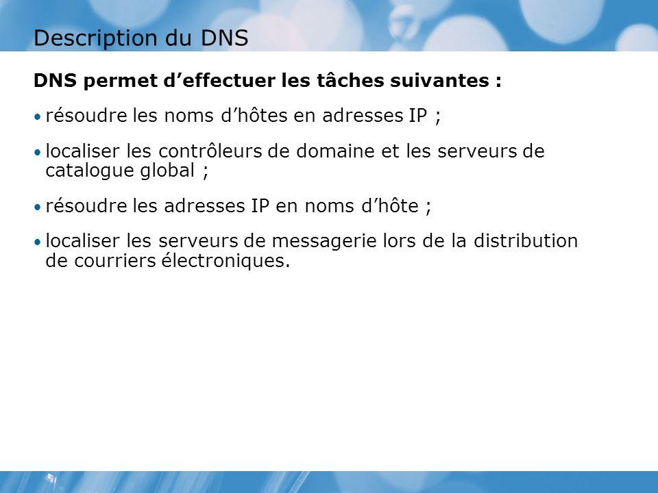 Module 3. Notions de base sur TCP/IPv4