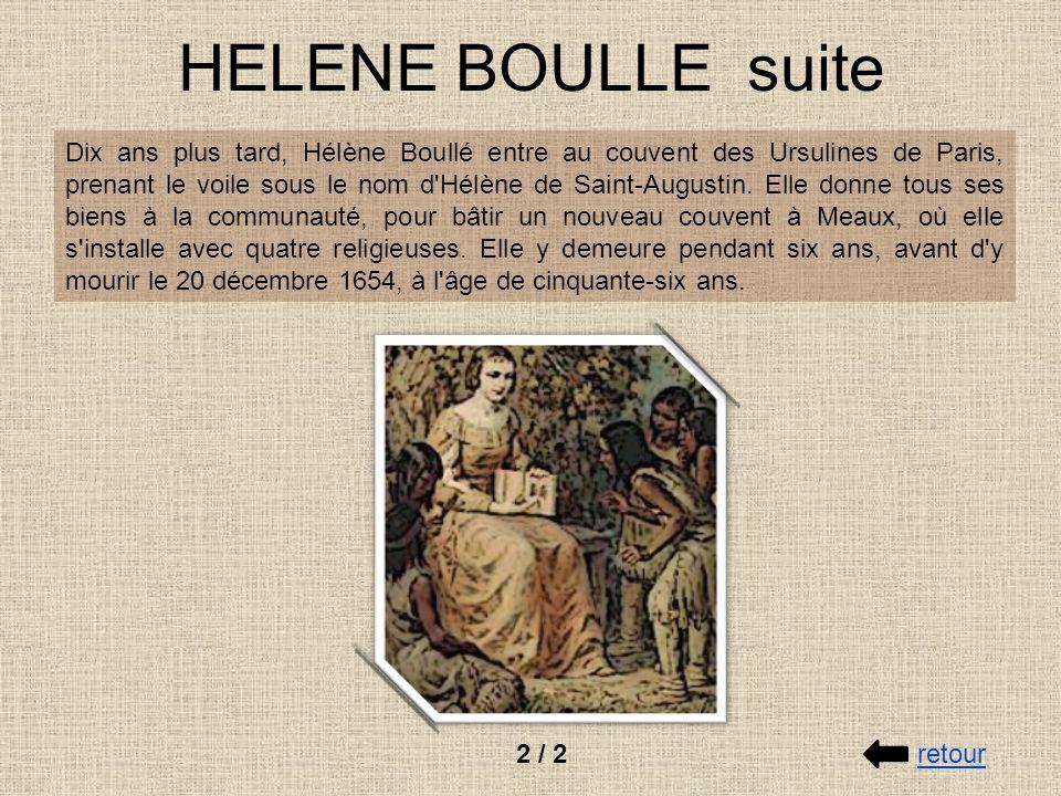 HELENE BOULLE suite