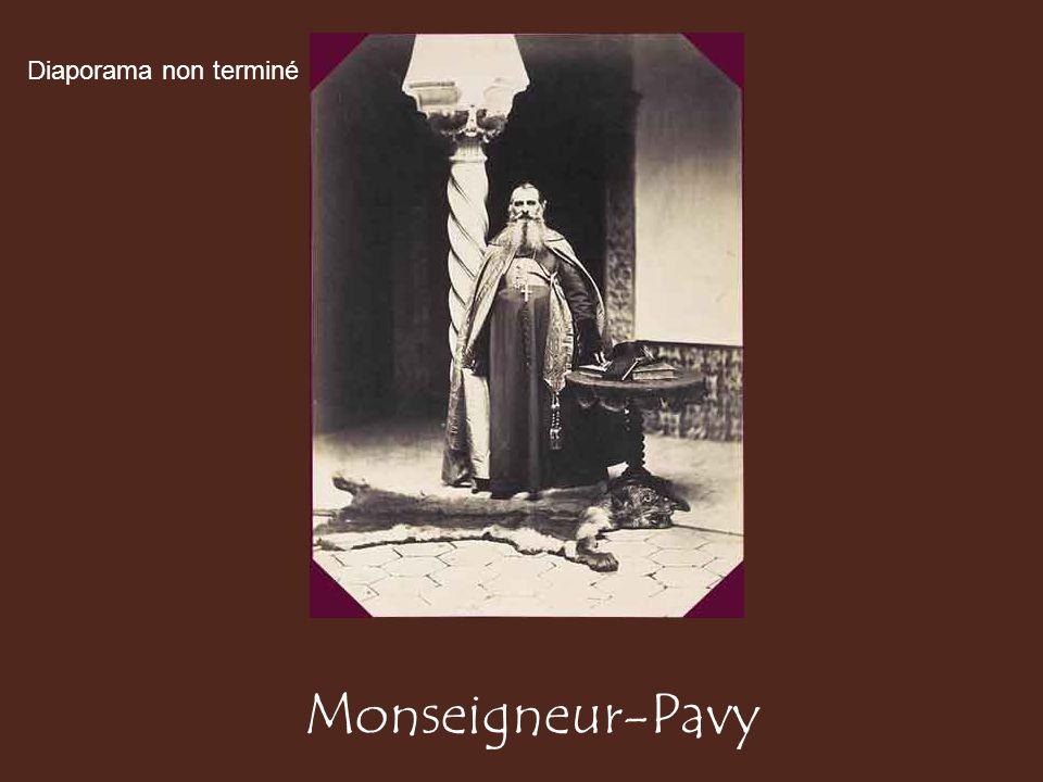 Diaporama non terminé Monseigneur-Pavy