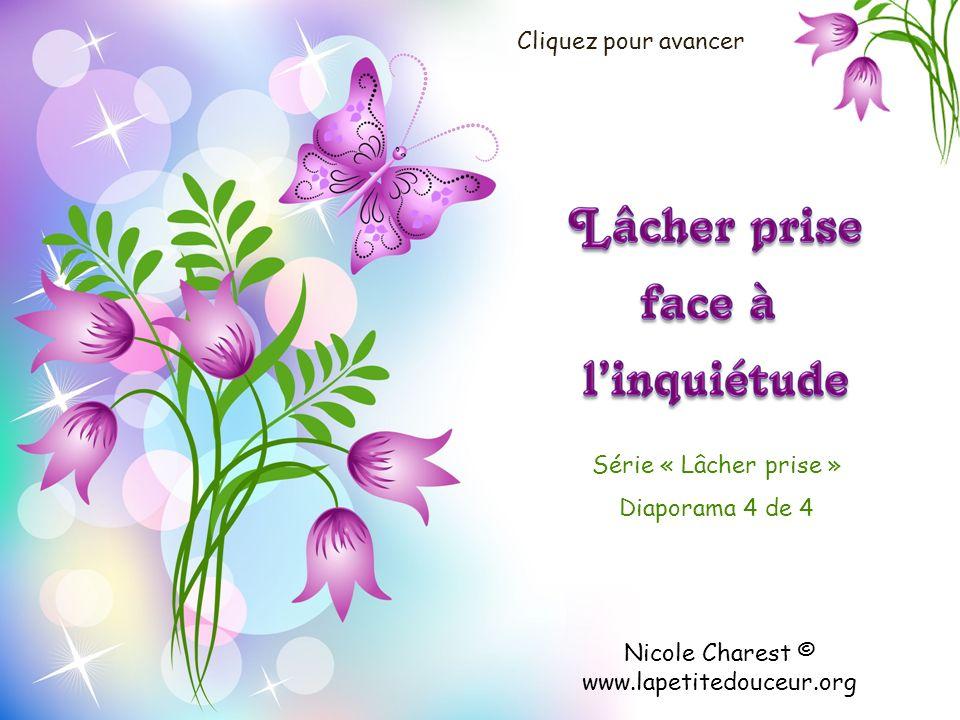 Nicole Charest © www.lapetitedouceur.org