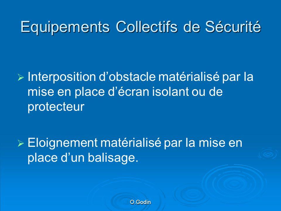 Equipements Collectifs de Sécurité