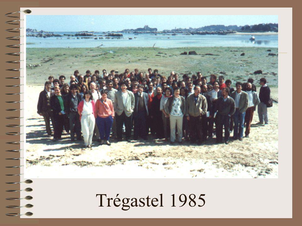 Trégastel 1985