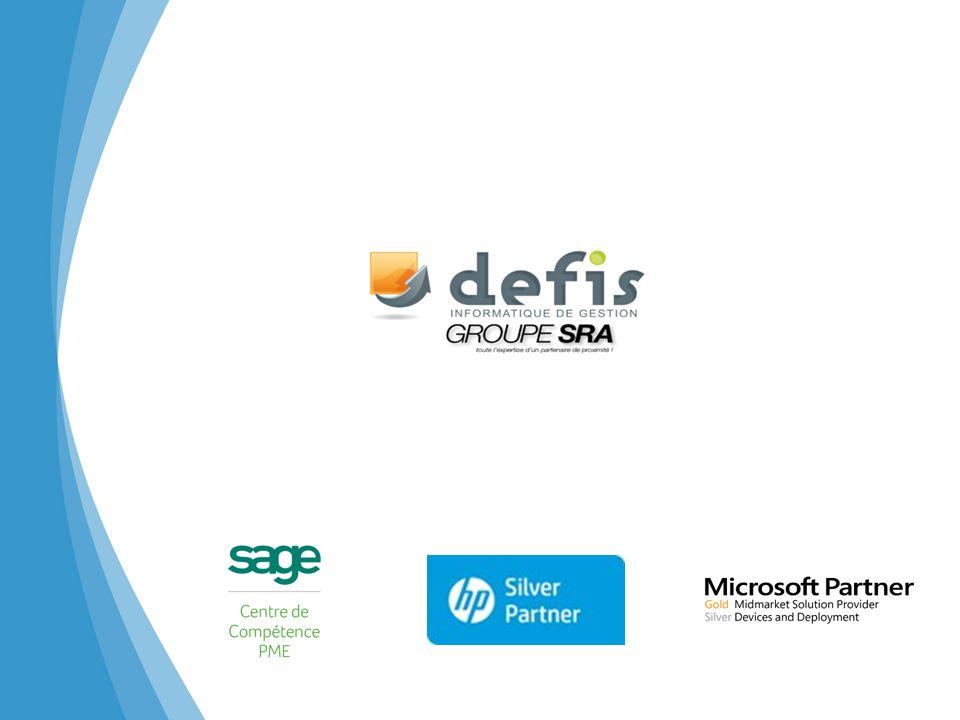 DEFIS Groupe SRA