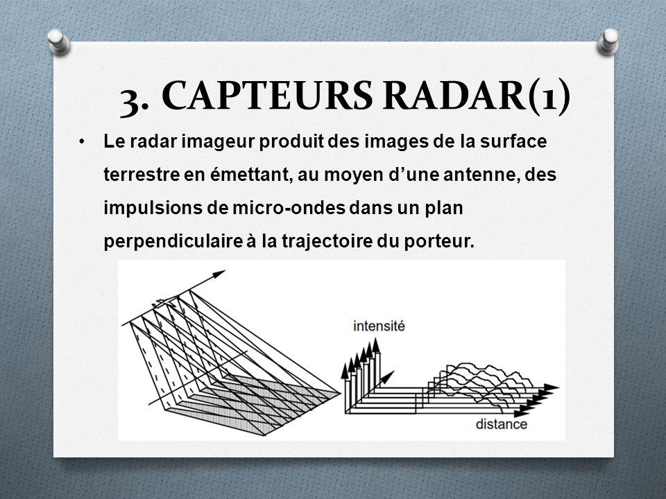 3. CAPTEURS RADAR(1)