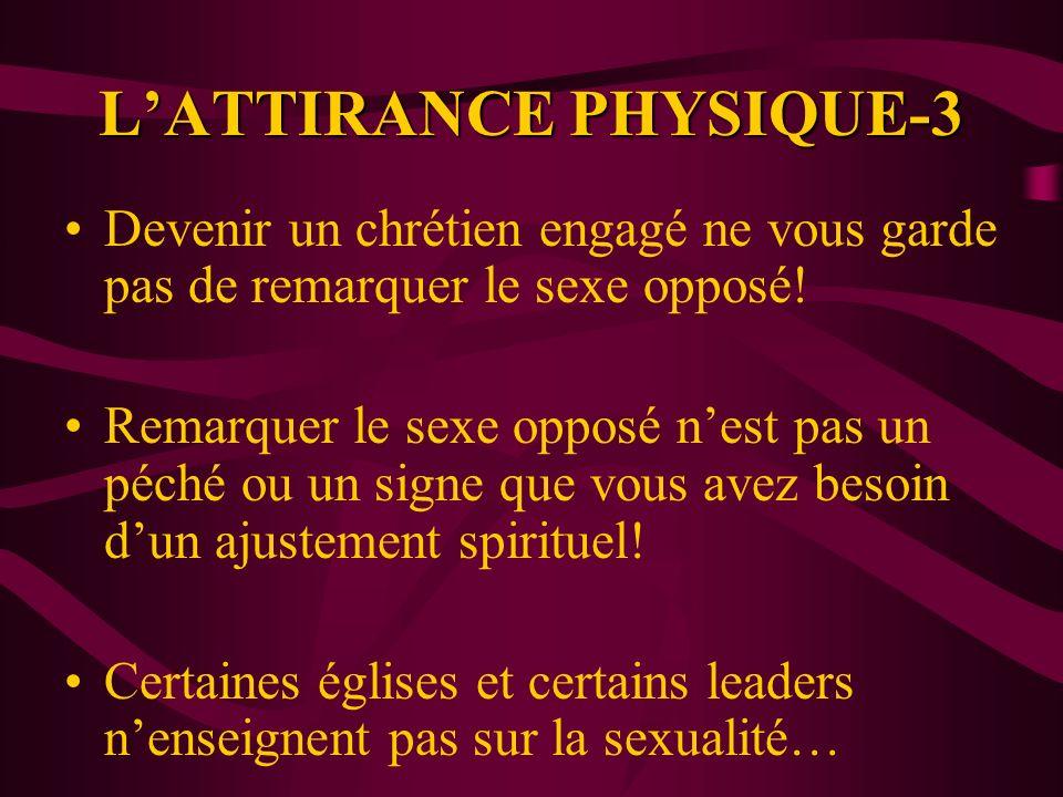L'ATTIRANCE PHYSIQUE-3