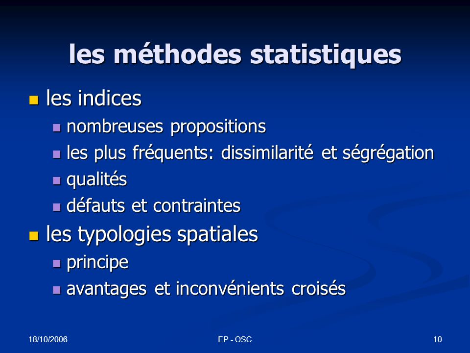 la structure des qualifications