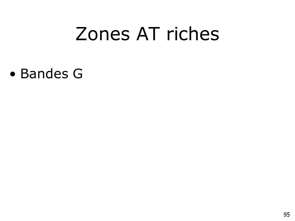 Zones AT riches Bandes G #10p232 (a été volontairement déplacé)
