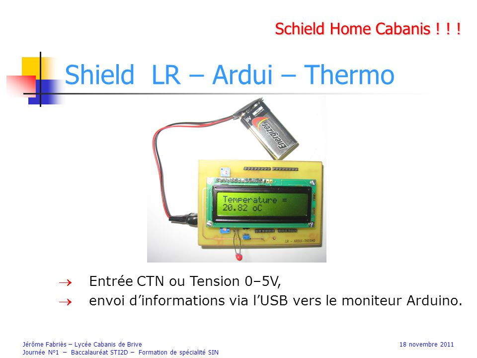 Shield LR – Ardui – Thermo