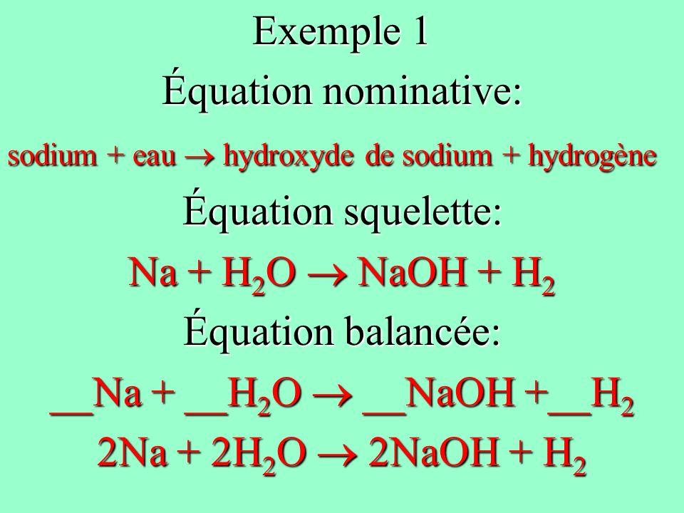 __Na + __H2O  __NaOH +__H2