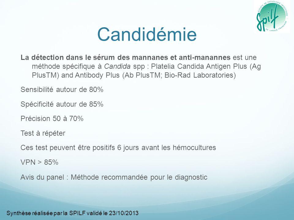 Candidémie
