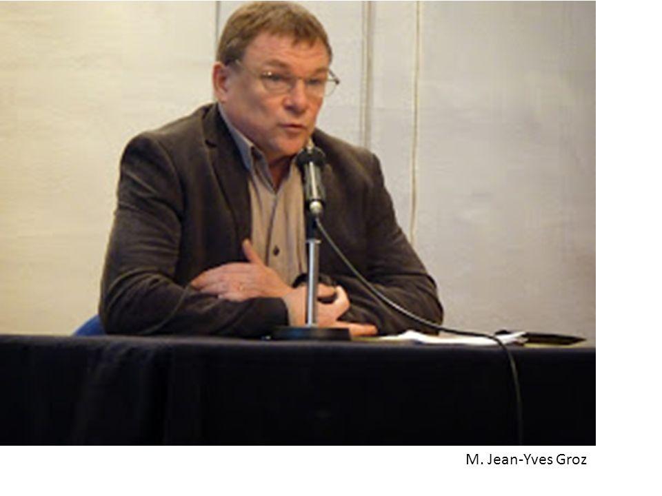 M. Jean-Yves Groz