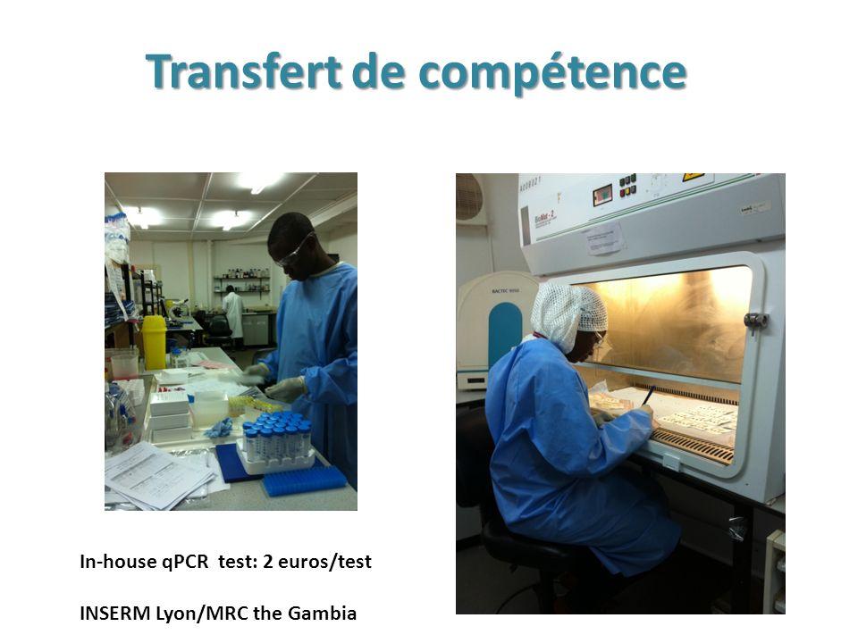 Transfert de compétence