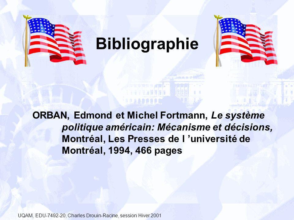 UQAM, EDU-7492-20, Charles Drouin-Racine, session Hiver 2001