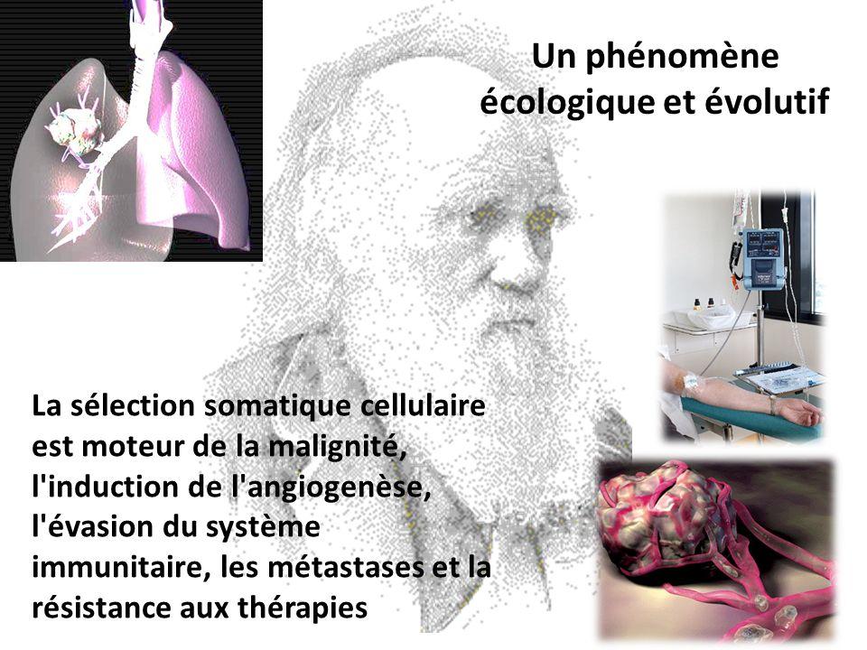 Un phénomène écologique et évolutif