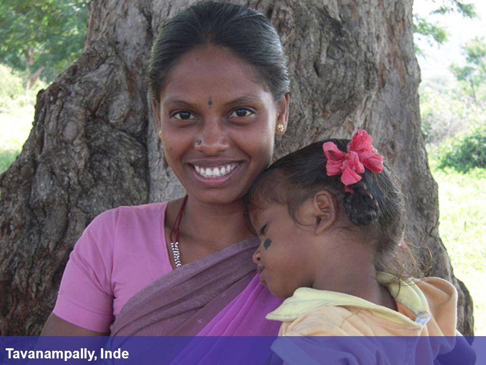 Tavanampally, Inde
