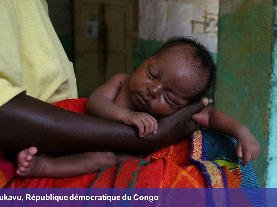 Bukavu, République démocratique du Congo
