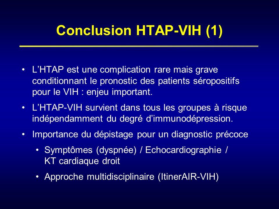 Conclusion HTAP-VIH (1)