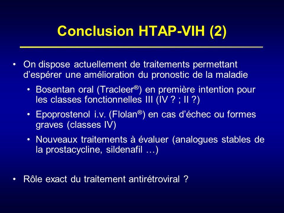 Conclusion HTAP-VIH (2)