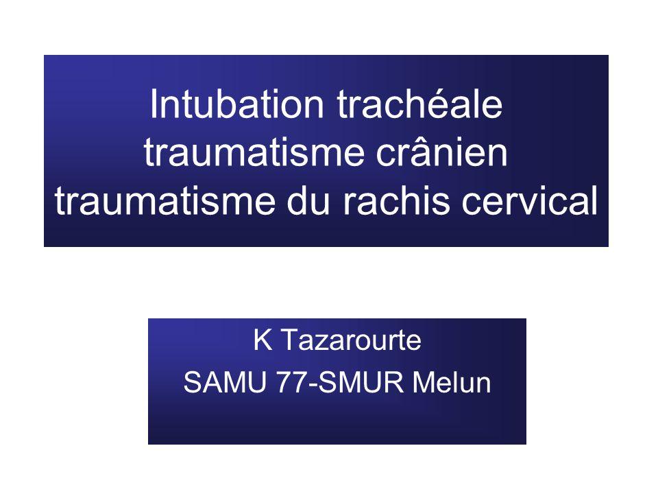 K Tazarourte SAMU 77-SMUR Melun