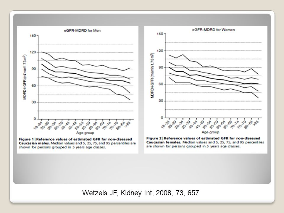 Wetzels JF, Kidney Int, 2008, 73, 657