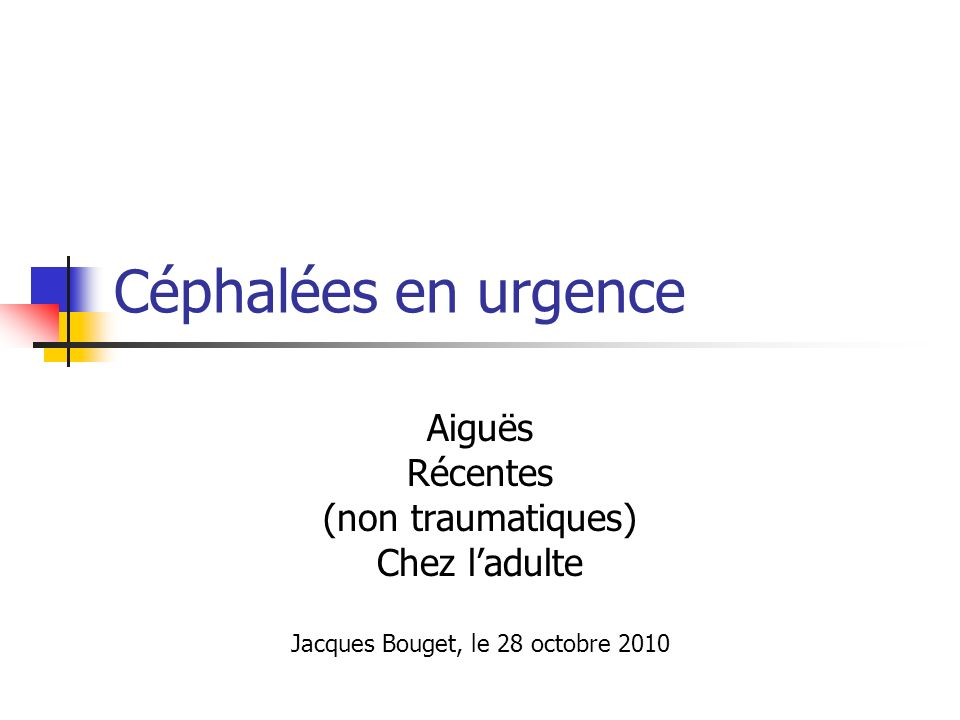 Jacques Bouget, le 28 octobre 2010