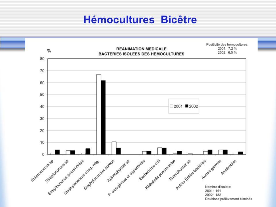Hémocultures Bicêtre