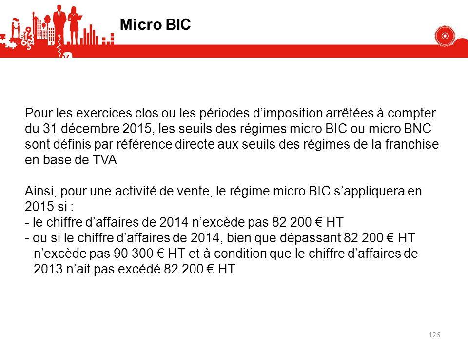 Micro BIC