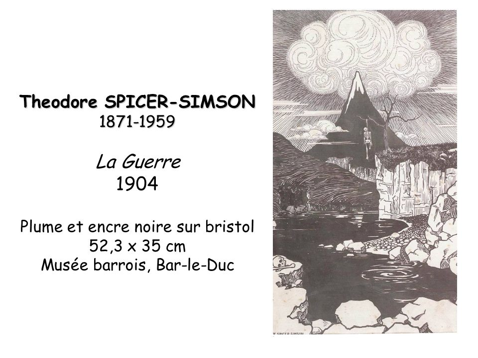 Theodore SPICER-SIMSON