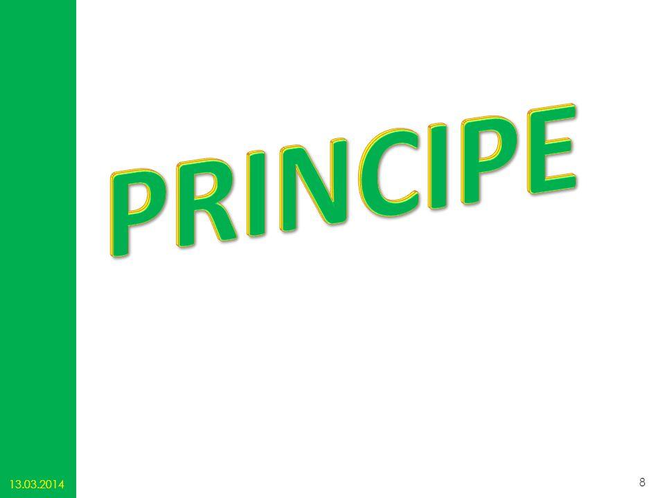 PRINCIPE 13.03.2014