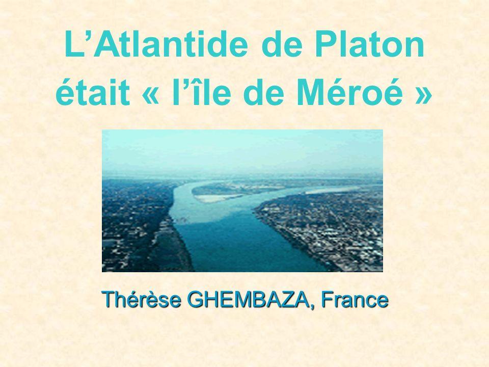 Thérèse GHEMBAZA, France