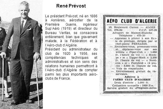 René Prévost