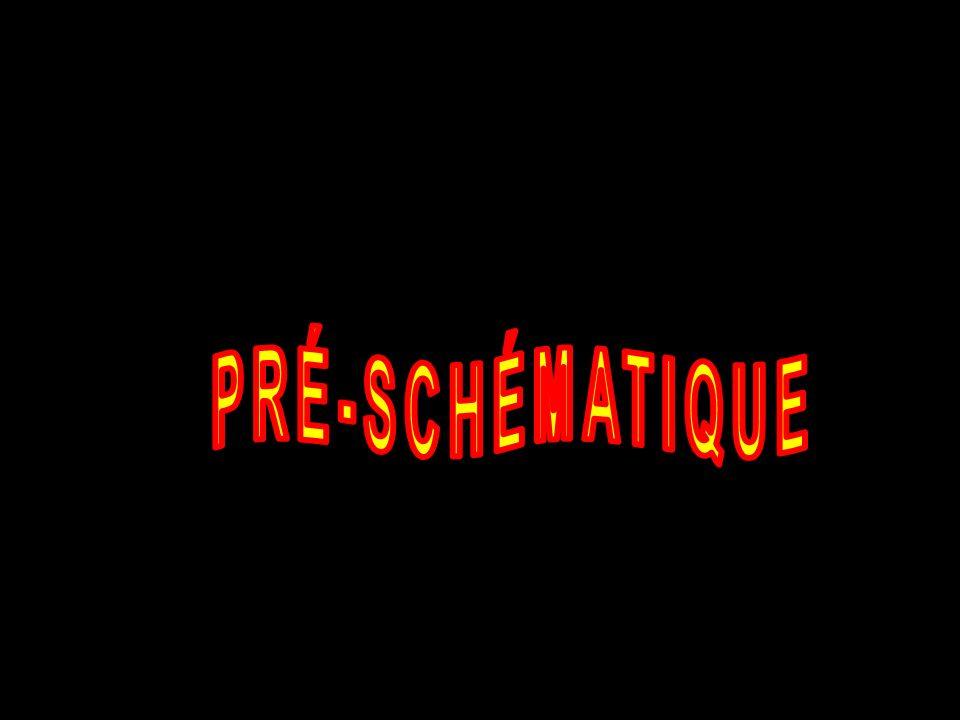 PRÉ-SCHÉMATIQUE