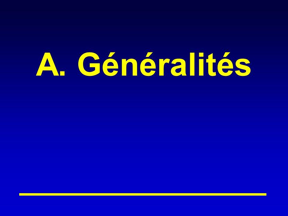 A. Généralités