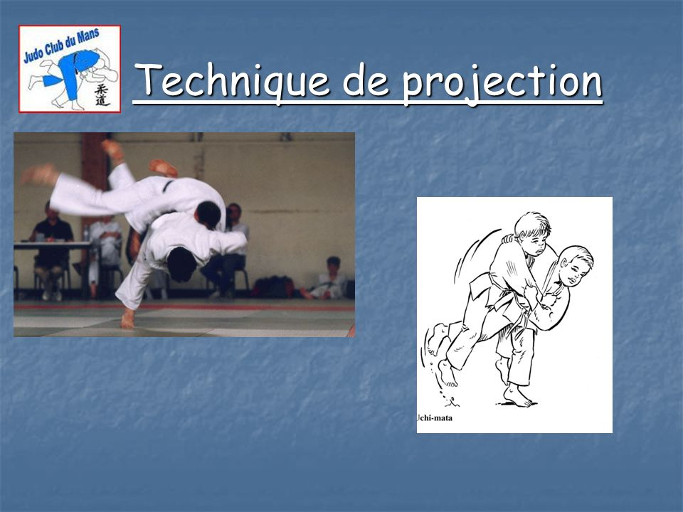 Technique de projection