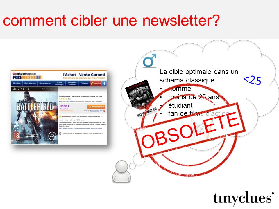 OBSOLETE comment cibler une newsletter <25