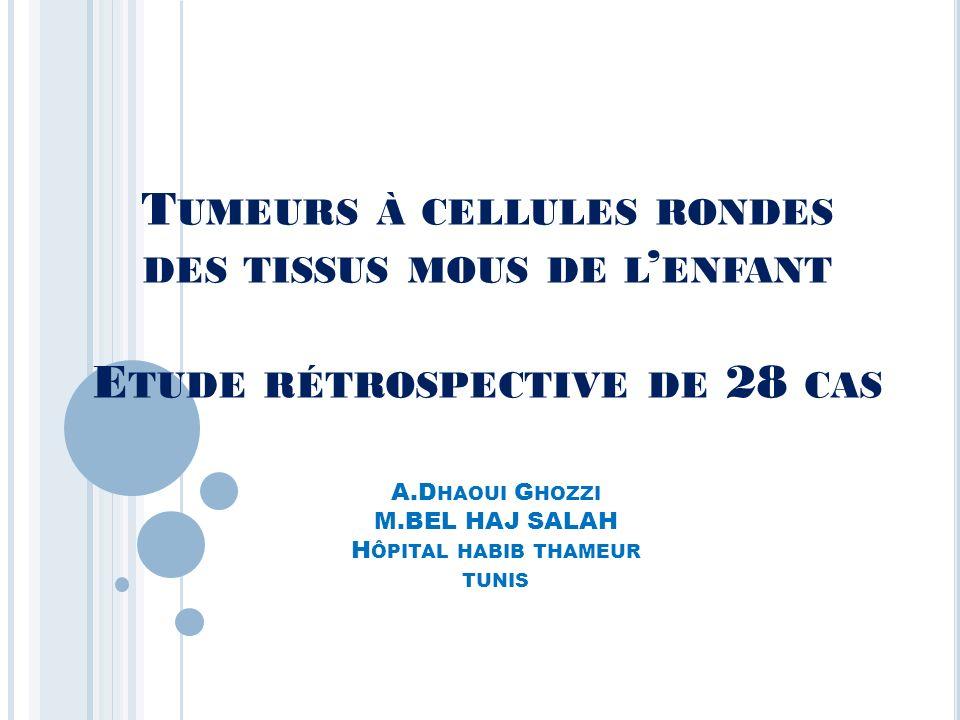 Hôpital habib thameur tunis