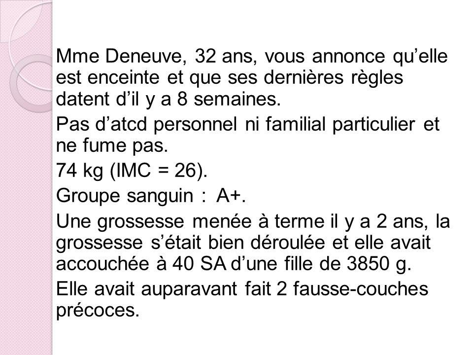 Cabinet d endocrinologie et de gyn cologie de la madeleine ppt video online t l charger - Fausse couche precoce 2 semaines ...