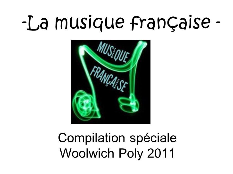 -La musique française -