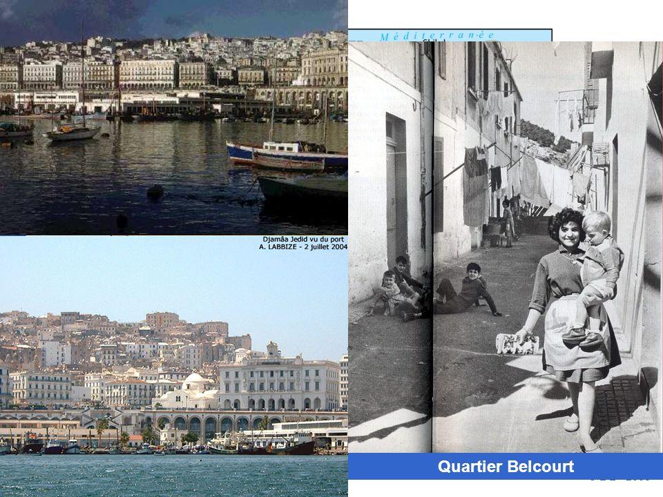 Quartier Belcourt
