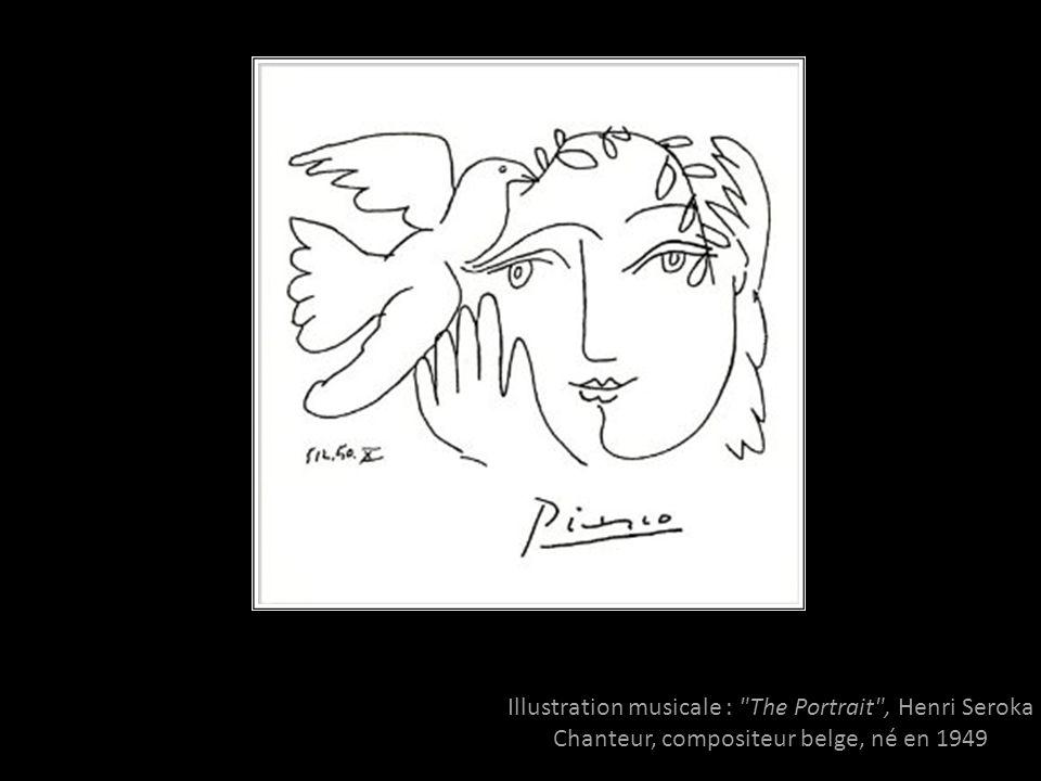Illustration musicale : The Portrait , Henri Seroka