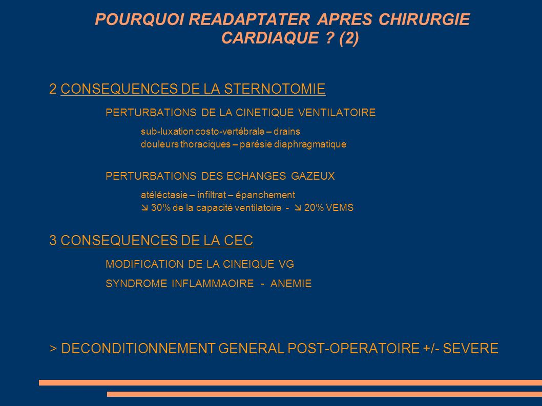 POURQUOI READAPTATER APRES CHIRURGIE CARDIAQUE (2)