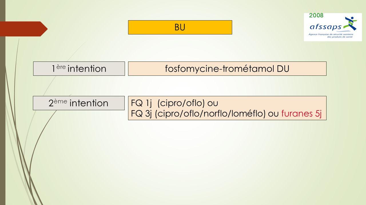fosfomycine-trométamol DU